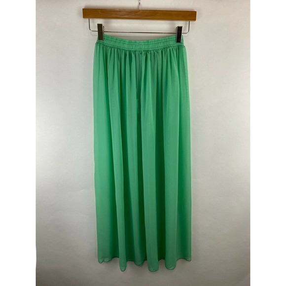 American Apparel  Maxi Skirt Size XS/S
